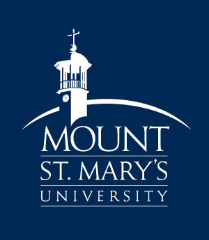 Mount St Mary's University Logo